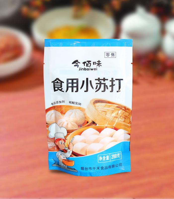 200克今佰味食用小苏打